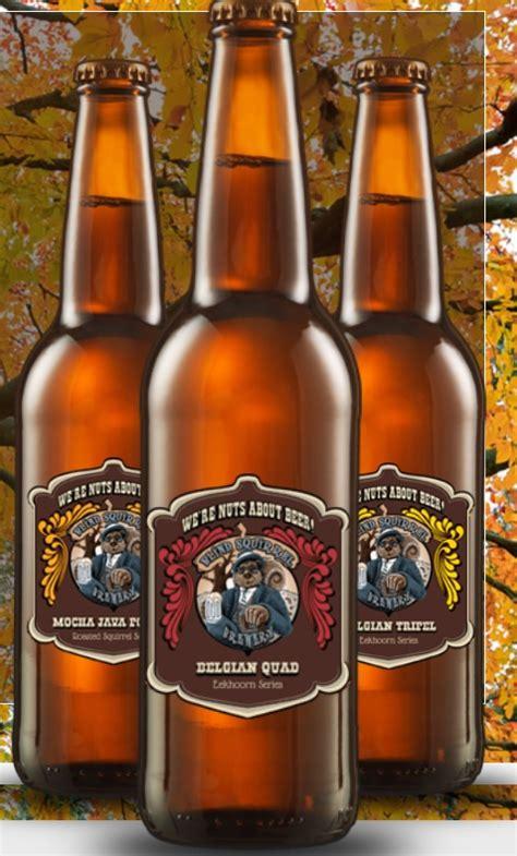 blind squirrel brewery pairing dinner featuring blind squirrel brewery
