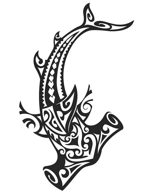 Hawaiian Tattoo Meaning - Tattoos With Meaning