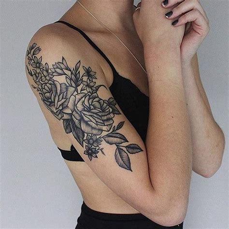 unique arm tattoo designs  girls  body
