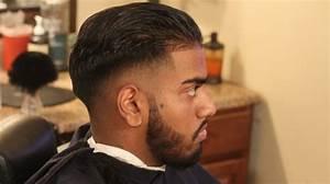 Dégradé Barbe Homme : d grad progressif homme mod les tendance coiffure ~ Melissatoandfro.com Idées de Décoration