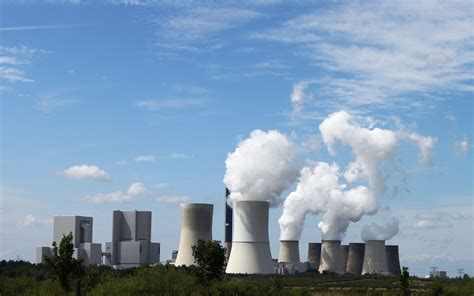 Thermal Pollution: Why it is a Problem and How to Control it