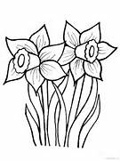 flowers coloring pages for kids jarn kv tiny i inspirace n vody a n pady pro