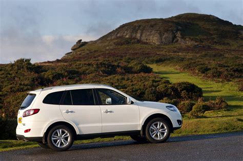 2006 Hyundai Santa Fe Reviews by Hyundai Santa Fe Estate Review 2006 2012 Parkers
