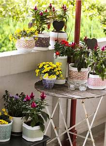 Top, 10, Original, Diy, Flower, Pots