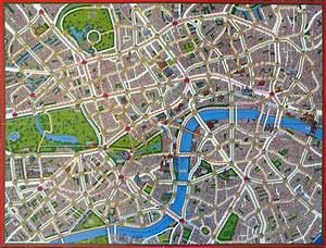 Scotland Yard ~ Deranged Review. | Scotland Yard ...