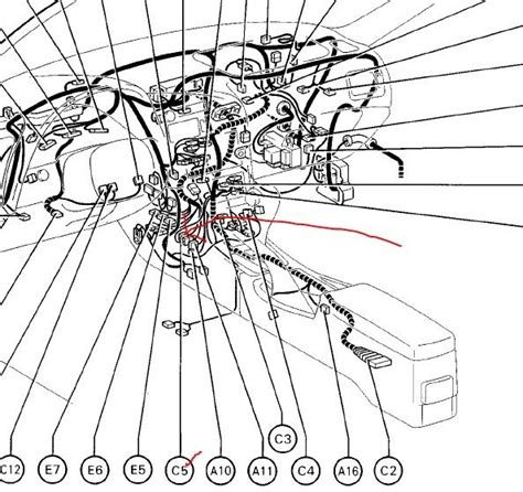 00 Celica Wiring Diagram Starting by 1994 Toyota Corolla Engine Diagram Wiring Diagrams List