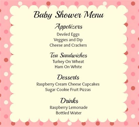 44 Best #baby Shower Menu Images On Pinterest. Carnival Invitation Template Free. Good Microsoft Free Resume Template. Iphone 6 Skin Template. Student Council Poster Ideas. Jostens Graduation Cap Dimensions. 5 Year Plan Template. Montclair State University Graduate Programs. Job Announcement Template