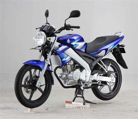 Modification Yamaha Vixion 2010 by New Motorcycle Modification Modification Yamaha Vixion