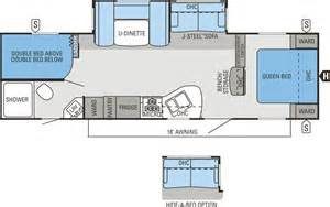 jayco jay flight 28bhbe bunk house 1031398 tcrv