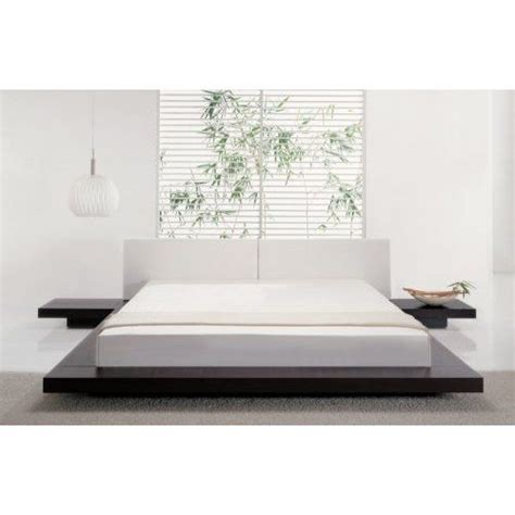 Nightstand With L Attached by Platform Bed Attached Nightstands Rooms