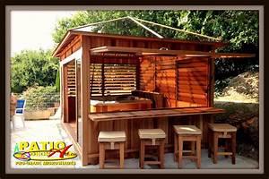 emejing modele exterieur maison gallery amazing house With delightful modele de terrasse en bois exterieur 11 patio design plan 3d
