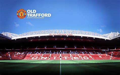 Old Trafford Wallpapers - Wallpaper Cave | Manchester ...