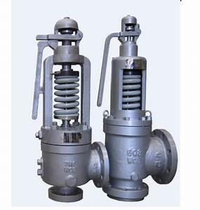 Casting Boiler Safety Valve  Rs 9000   Number  Sri Venkat