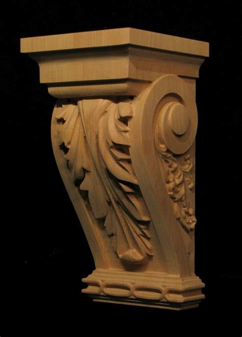 10 Best Images About Carved Acanthus Leaf On Pinterest