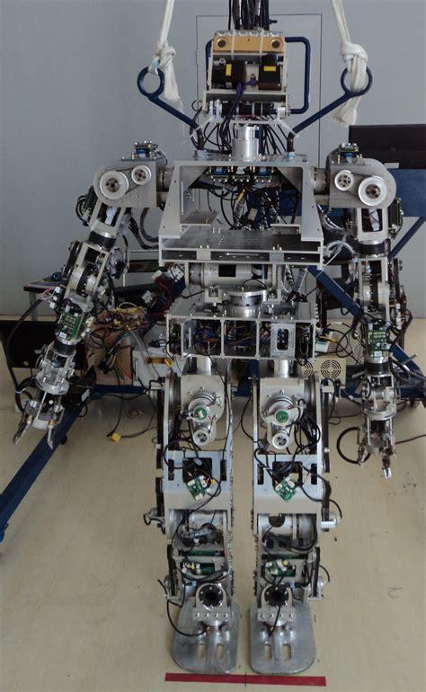 Final four teams qualify to participate in DARPA Robotics ...