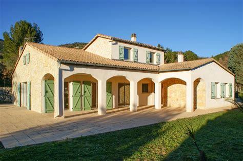 chambre r馮ionale des notaires paca maison 224 vendre en paca var seillans une villa en