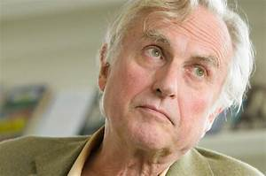 "Richard Dawkins doesn't ""give a damn"": The big mistake he ...