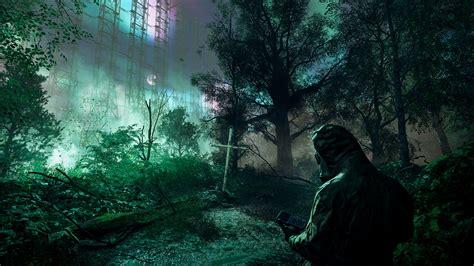 chernobylite  screenshots  details
