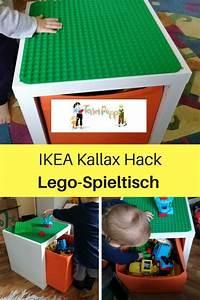 Ikea Hacks Kinder : ikea hack f r lego duplo spieltisch kallax kinderzimmer pinterest kinder zimmer ~ One.caynefoto.club Haus und Dekorationen