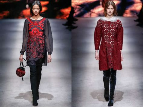 Trendy Dresses Fall 2019 Winter 2020 Afmunet
