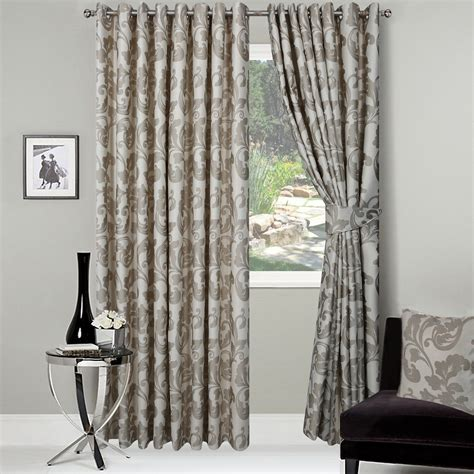 Wide Curtains by Wide And Bay Window Curtains Providing To Get