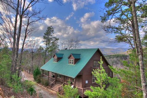 cabins for in helen ga family cabin rental summit in helen ga