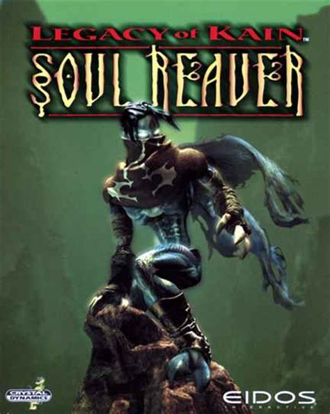 Legacy Of Kain Soul Reaver System Requirements Can I