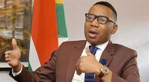 Mduduzi Manana: The boss from hell