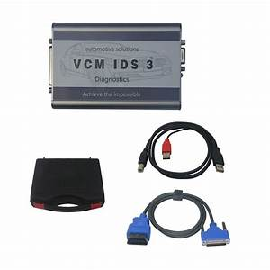 Ford Diagnose Software : vcm ids 3 for ford mazda vcm ids 3 obd2 diagnostic scanner ~ Kayakingforconservation.com Haus und Dekorationen