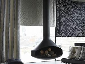 Poele A Bois Design Suspendu : textiles stardom prestigious textiles po le bois ~ Dailycaller-alerts.com Idées de Décoration