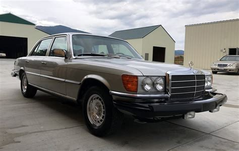 1979 mercedes benz 450sel 6.9. SOLD: 1978 Mercedes-Benz 450SEL 6.9 - Scott Grundfor Company - Classic Collectible Mercedes Benz ...