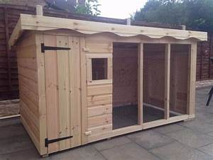 Brand new extra large dog kennel and run dudley wolverhampton for Dog kennel brands