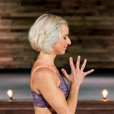 Gilchrist literally fell into yoga when he fractured his spine. Strong and Supple Yogi - Practice Courses on Omstars
