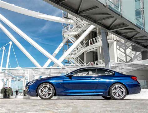 Bmw Maintenance Plan by Complete Guide To Bmw S 6 Series Maintenance