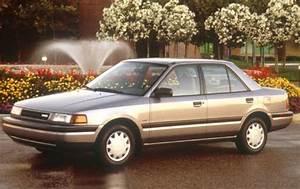 Used 1991 Mazda Protege Pricing