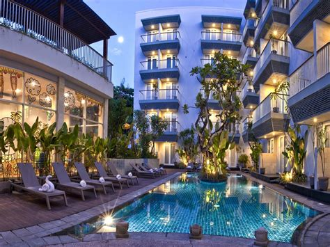 eden hotel kuta bali bali getaway indonesia