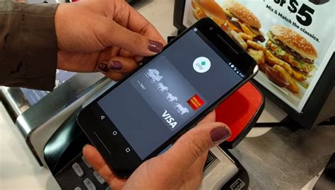 android pay stores hongkongers can now use android pay in stores and in apps