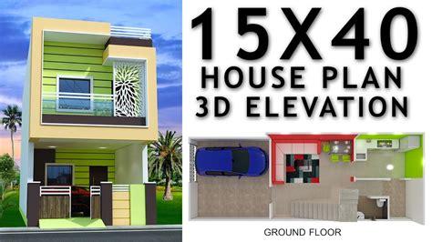 house plan  car parking   elevation