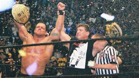 david benoits pro wrestling debut cancelled  strange