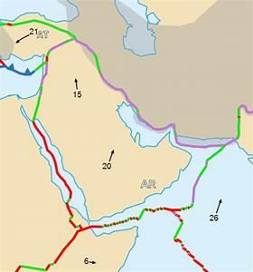 File Arabian Plate Map-uni Png