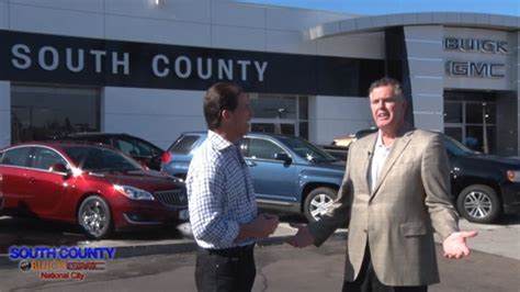 South County Buick by Get Top Notch Service For You Vehicle With South