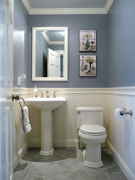 panelled bathroom ideas beadboard paneling in bathroom design ideas pictures remodel ask home design