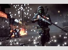 Wallpaper Sniper, Recon, Battlefield 4, 5K, Games, #1355