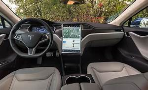 The Specifications Of 2015 Tesla Model S P90D #9385 | Cars Performance, Reviews, and Test Drive