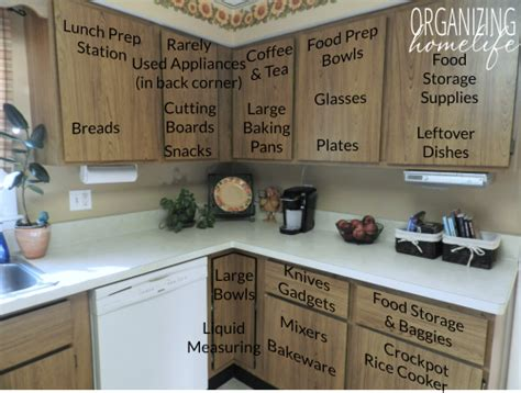 how to organize your kitchen cabinets how to strategically organize your kitchen organize your