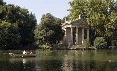 villa borghese gardens visiting rome with gladiators gardens and gelato