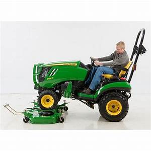 John Deere 60 U0026quot  Auto Connect Mower Deck