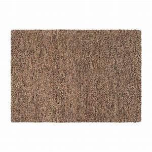 Teppich Aus Wolle : kianne teppich gewebt mit langen fasern 240x170cm aus wolle mit motiv habitat ~ Markanthonyermac.com Haus und Dekorationen