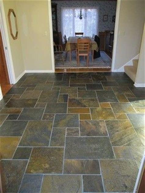 slate tile entryway   entryway flooring foyer flooring flooring