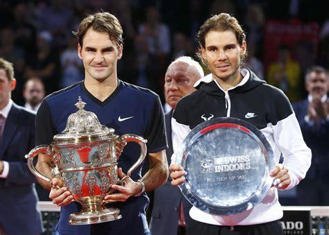 Roger Federer VS Rafael Nadal | Head 2 Head | ATP Tour | Tennis